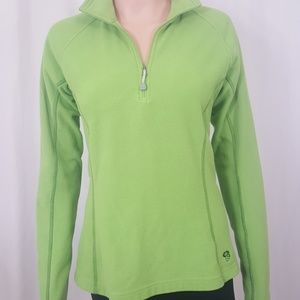 Mountain Hardwear Fleece Top M